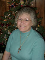 Linda May-Bowser aka:totallyhip Christmas 2005